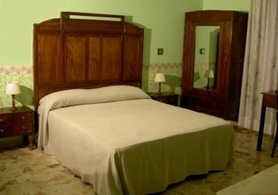 Bed And Breakfast Casa Tina Maugeri